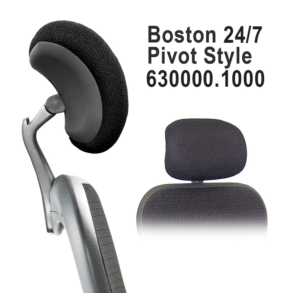 Headrest Options Ergonomic Task Calpia Store