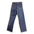 Work Jeans  Blue Denim - Men