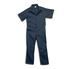 Jumpsuit Short Sleeve without Side Pockets - CDCR