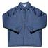 Polyester Jacket, Heavy Weight, Navy Blue - CDCR