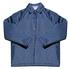 Polyester Jacket, Heavy Weight, Navy Blue
