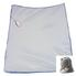 Mesh Laundry Bag - Assorted Colors- 30 x 40 - w/ Closures