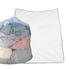 Mesh Laundry Bag - White - 24 x 36