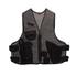 Situation Vest - Emergency Response - Black Mesh