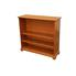 Craftsman 34''H Bookcase