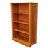 Craftsman 56''H Shelf Bookcase