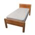 CHICO BEDS: SOLID ENDS / SPRING FRAME