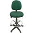 Atherton Tall Counter Height Chair W/O Arms