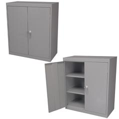 Cabinet: Counter High Supply 36W X 18D X 42H