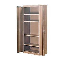 Genial Cabinet: Supply 36W X 18D X 78H