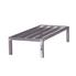 Dunnage Rack: 24W x 72L