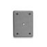 Cover Plate: Single TV Receptacle